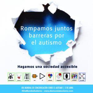 rompiendo barreras en el autismo
